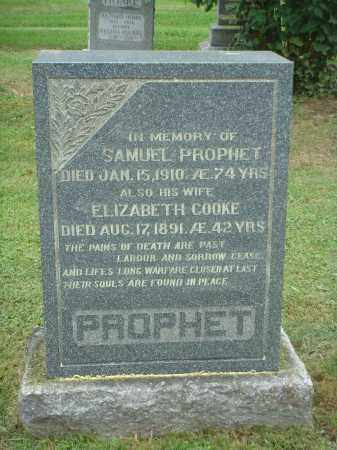 Esther Prophet