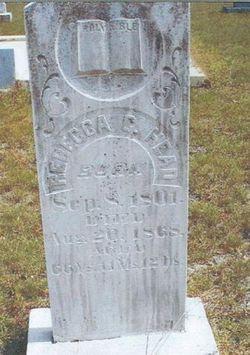Margaret Terrell