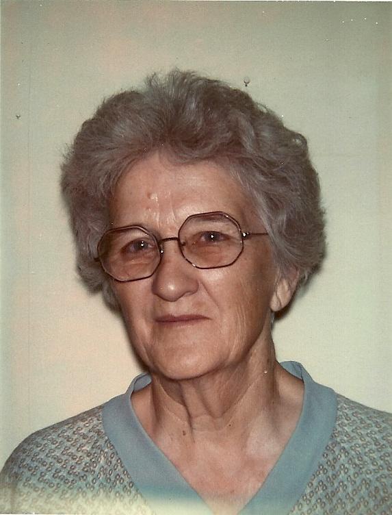 Linnie Lee Goodman