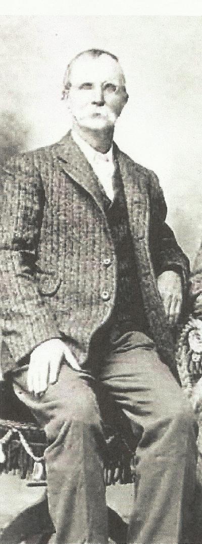 Samuel Roe