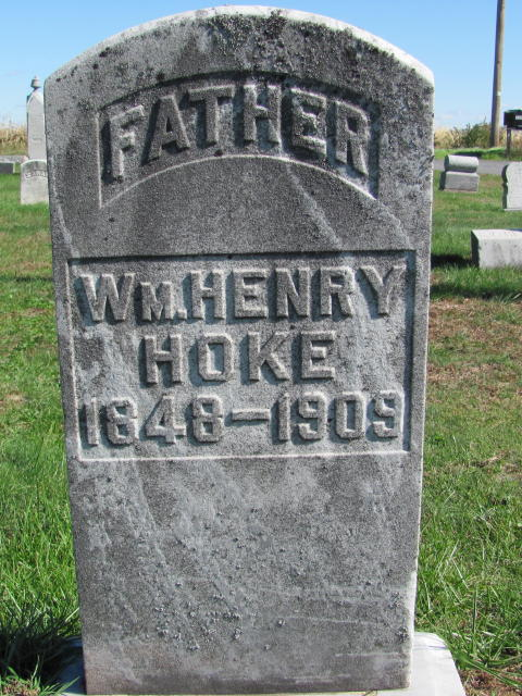 William Henry Hoke