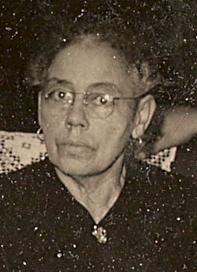 Elnora Ellis