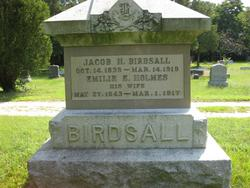 Jacob Birdsall