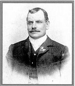 John Hanmer