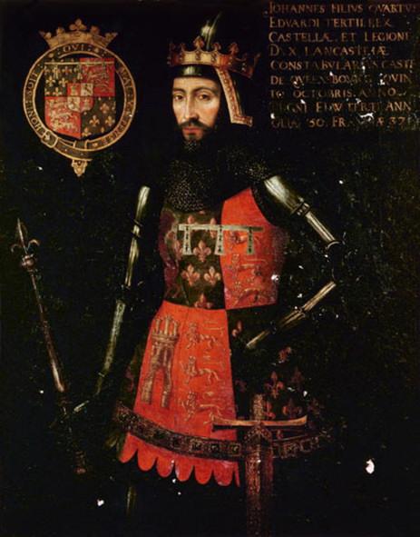 Johann Von Elmendorf