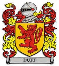 Robert William Duff