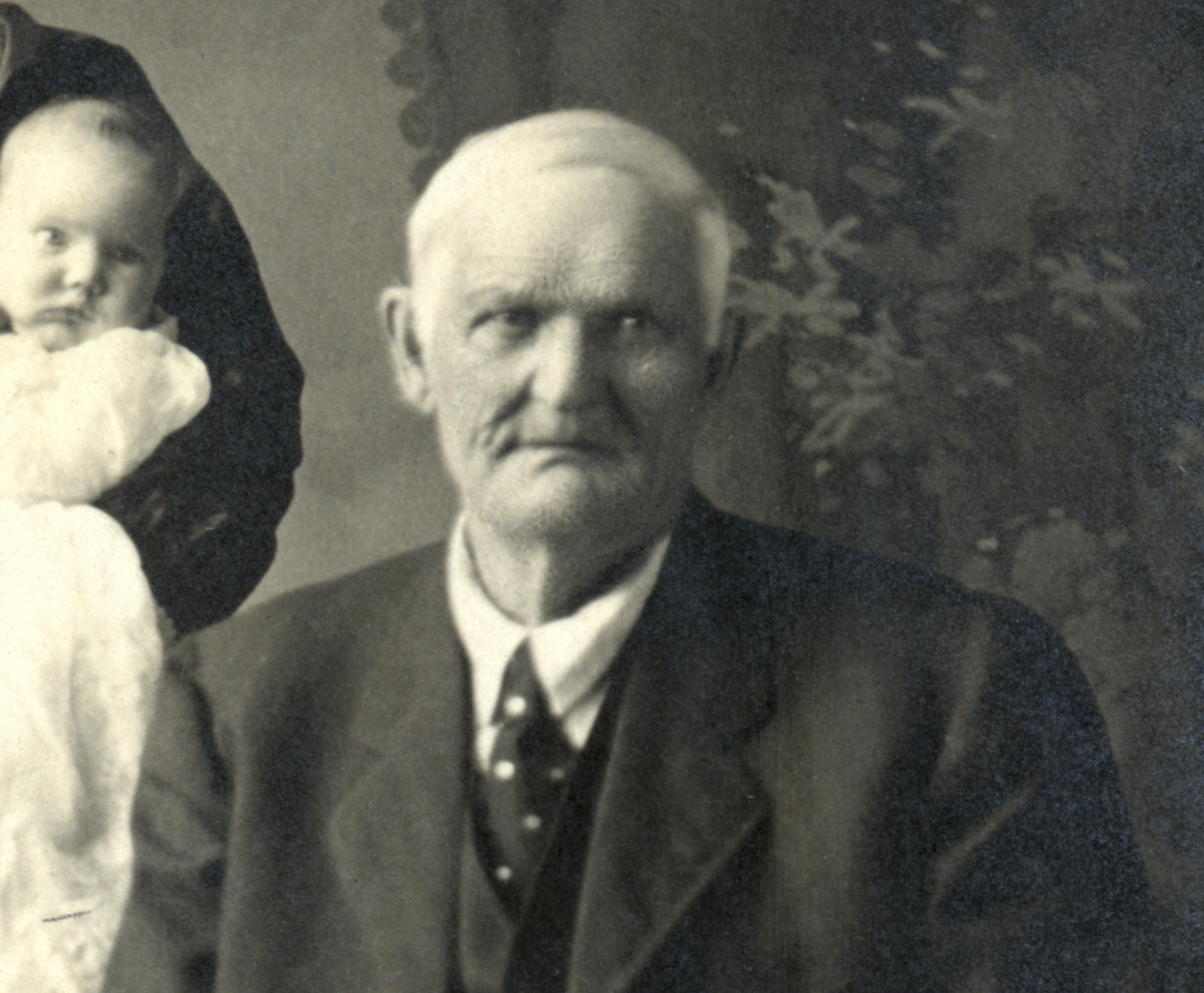 Martin Andreas Kken