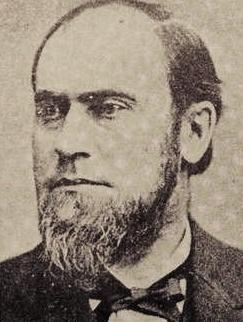 Hiram Schriver