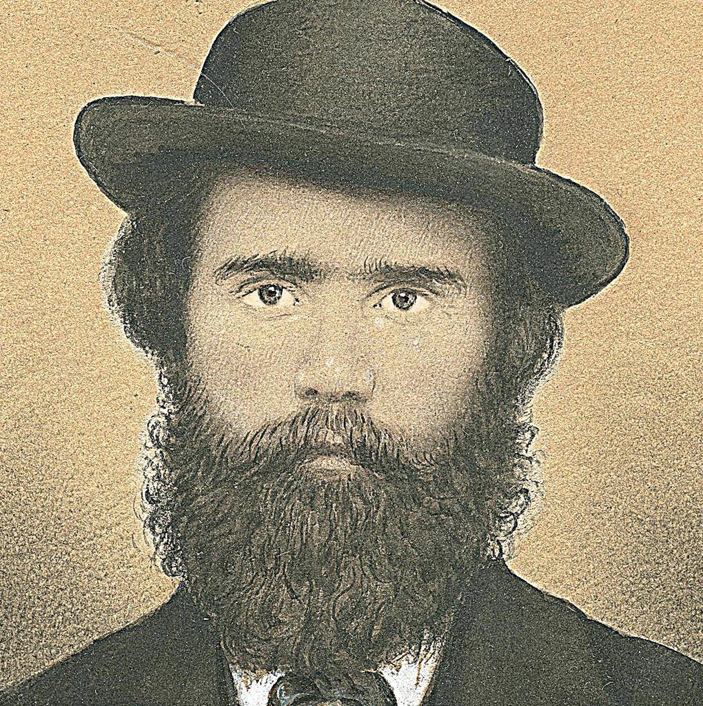 Henry Wright Barlow