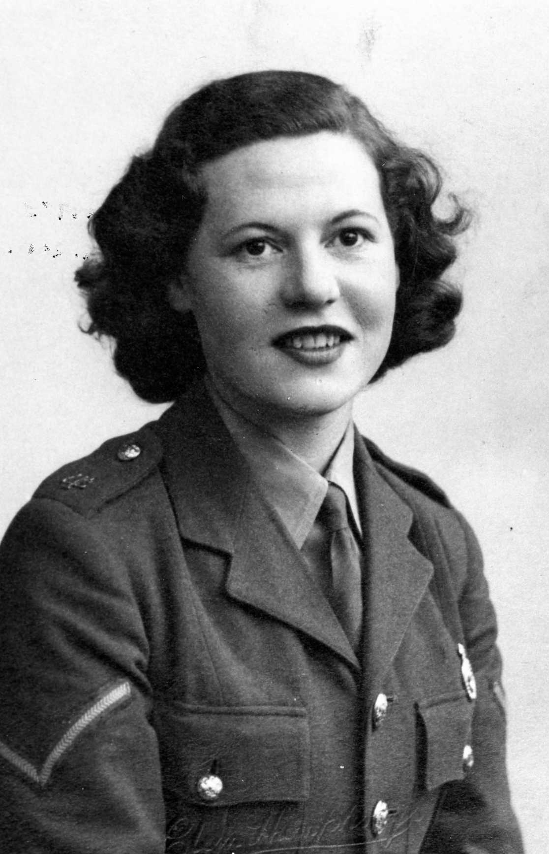 Eleanor Bevan