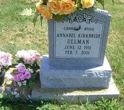 Wanda K Kirkbride