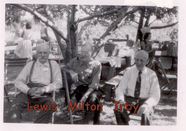 Lewis W Mcclintock