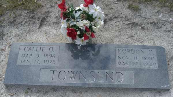 Gordon Townsend