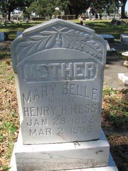 Mary Jane Clover