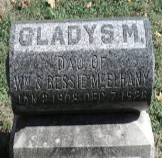 Gladys Velma McIlhaney