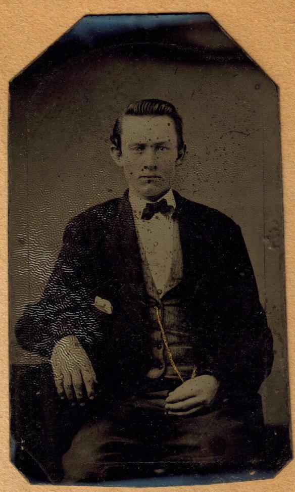 Henry Jefferson Davis