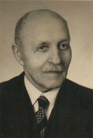 Franz Mann
