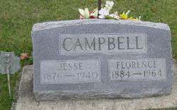 Jesse T Campbell