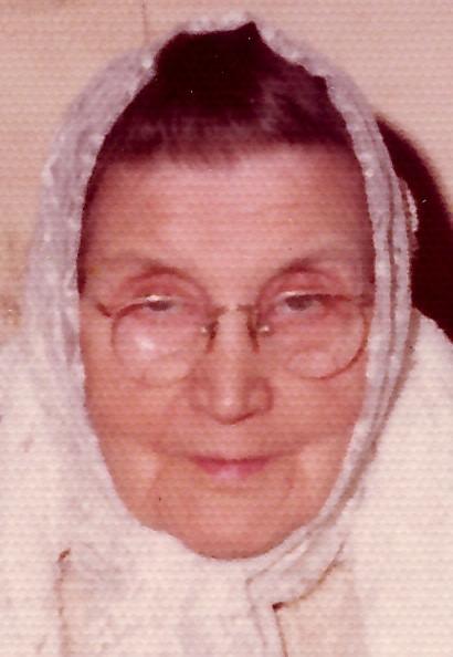 Stella Onik