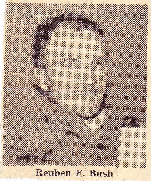 Reuben Bush