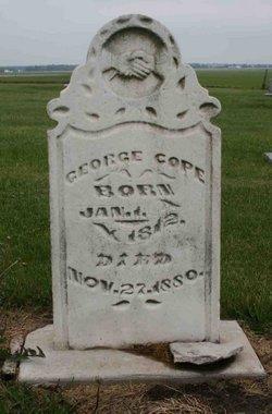 George Cope