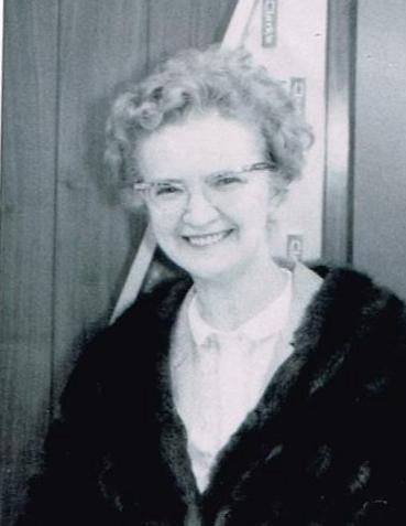 Mary Lou McGrath