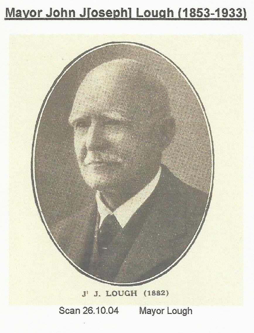 John Lough