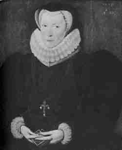 Catherine Neville