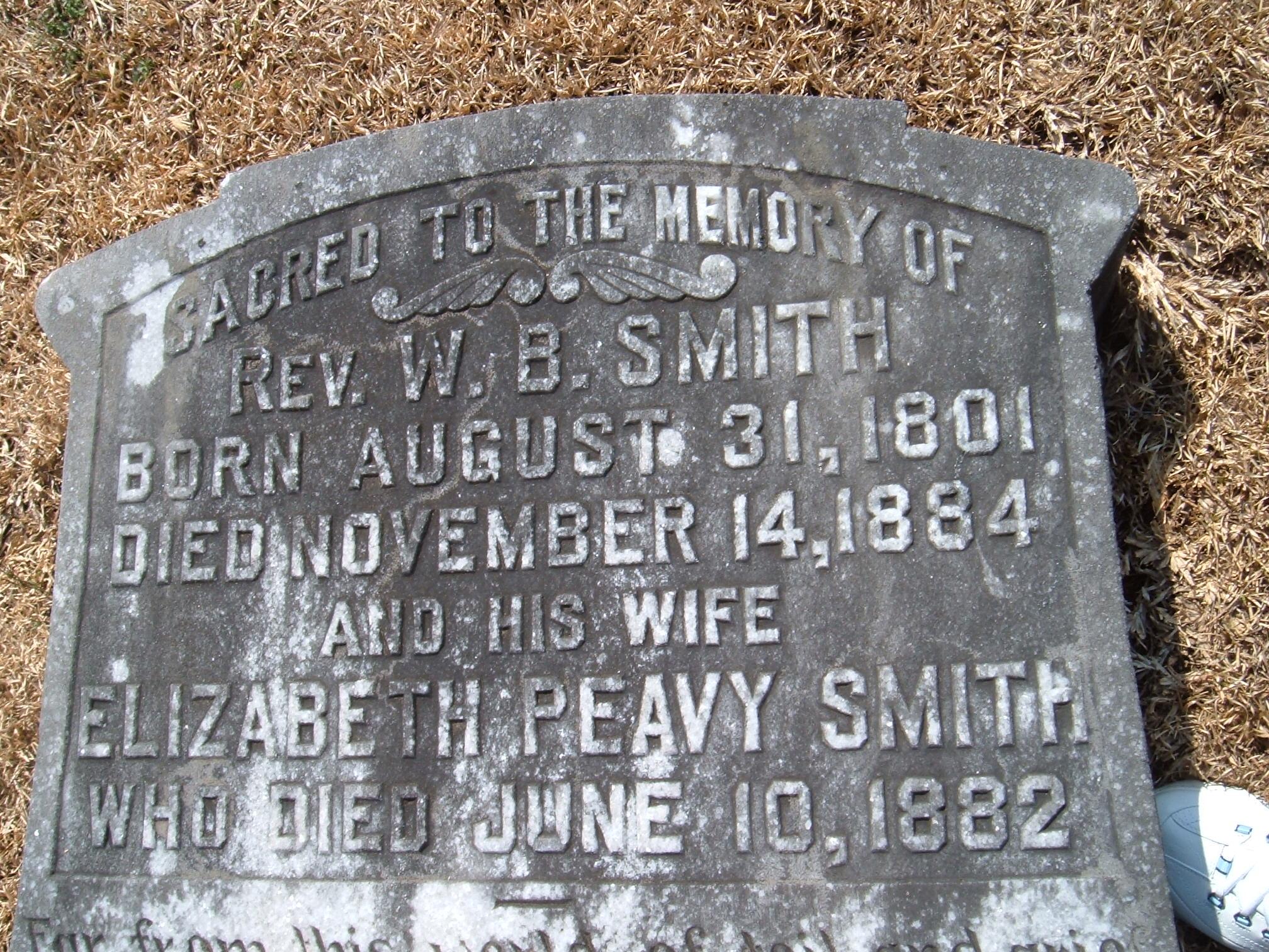 Allice Smith
