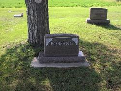 Nekoline Forfang