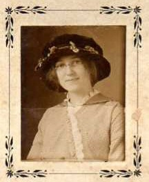 Winifred M Bryne