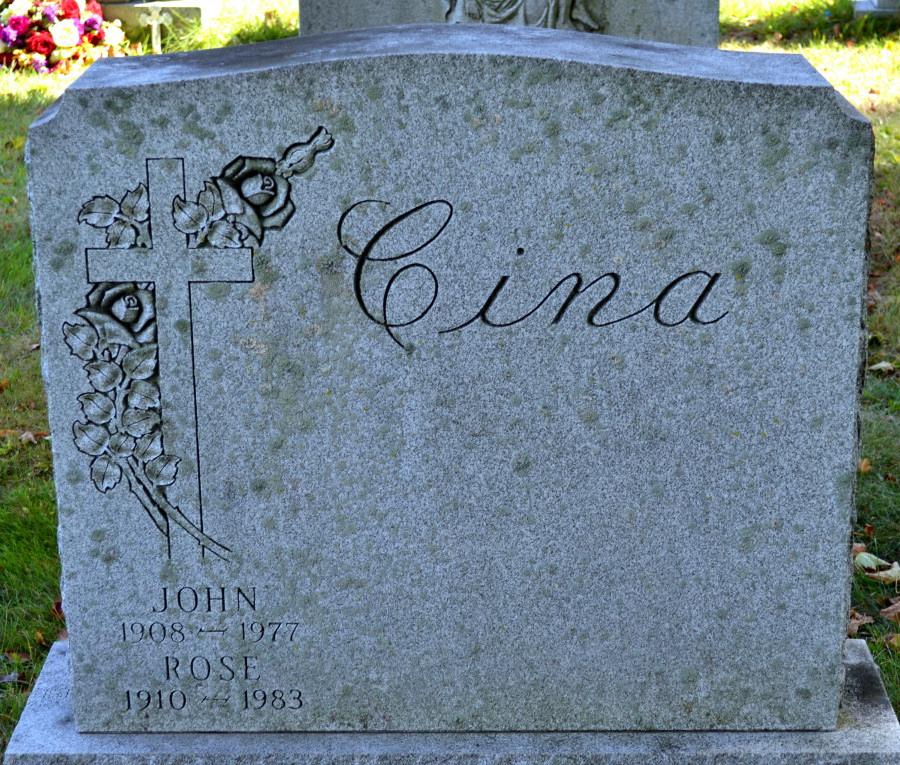 John Cina