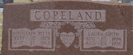 Fountain Pitts Copeland