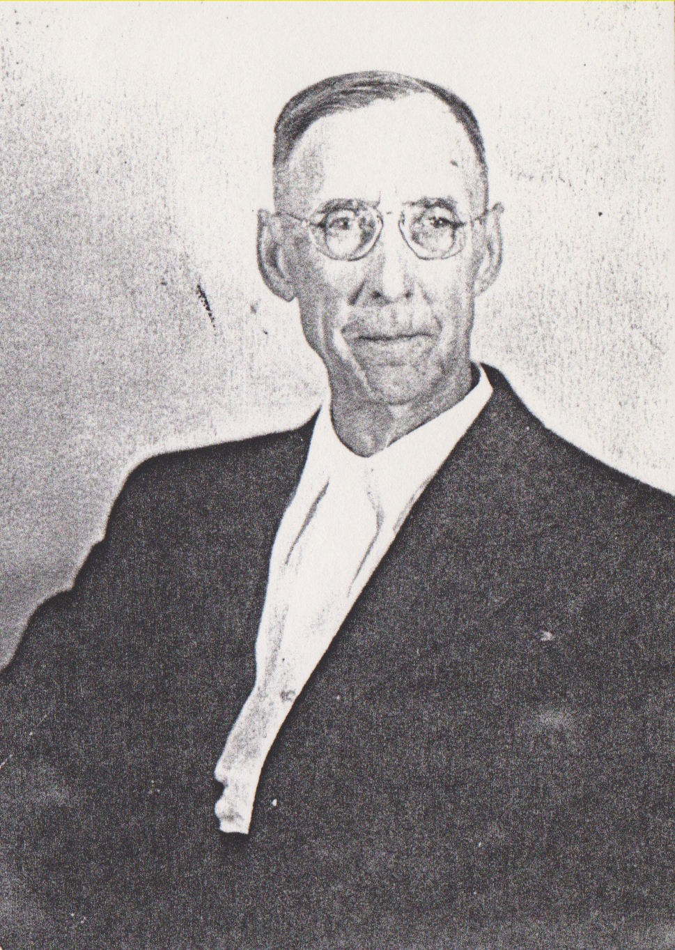 Andrew Jackson Adkins