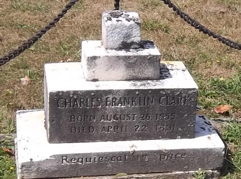 Franklin Clark