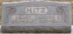 William Hitz