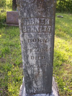 Abner Knox Bennett