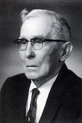 Louis Edward Davis