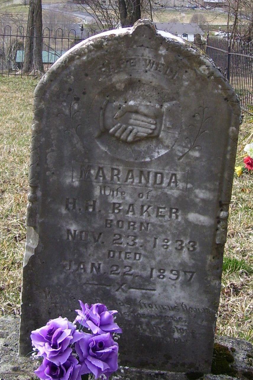 Andrew Jackson McQueary