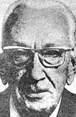 Martin Edward Mortensen