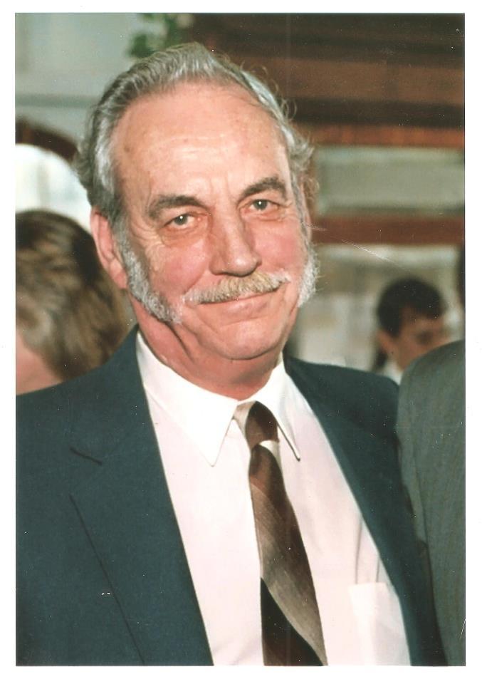 Bert Heaton