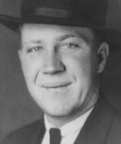 William Afton Pulsipher