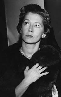 Elizabeth Mary Maugham
