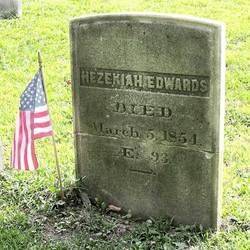 Hezekiah Edwards