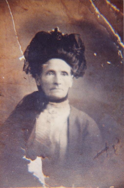 Ann Elizabeth Kennedy