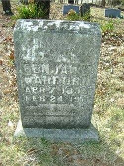 Benjamin Warford