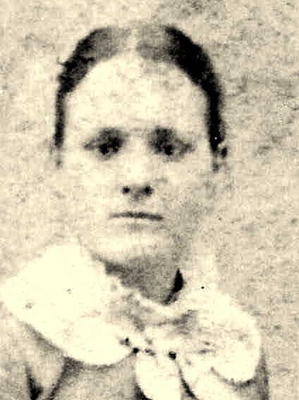 Malinda Evelyn Allen