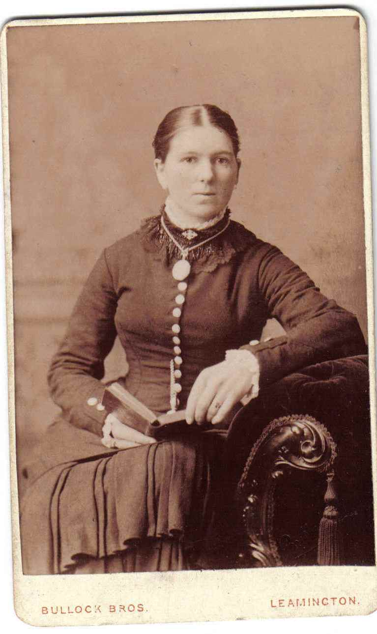 Alice Threadgold