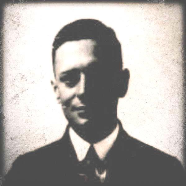 Frederick Ambrose Pearson