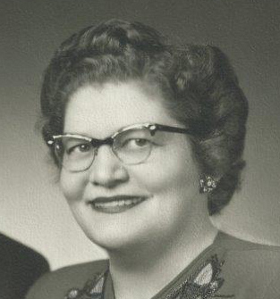 Alice Lynne Perrigo